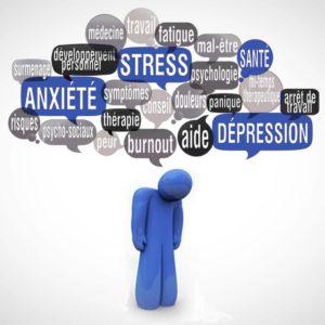 Ergonomie des risques psychosociaux