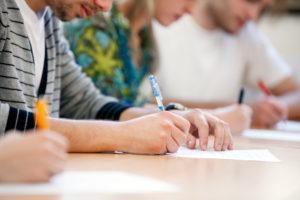 Contrat d'allocation d'études