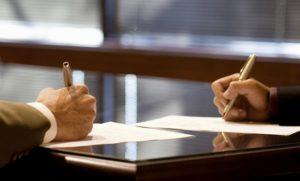 contrat régional d'exercice sanitaire