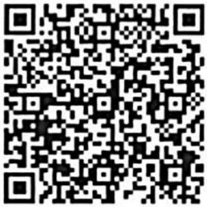 QR code accès psychomotricité