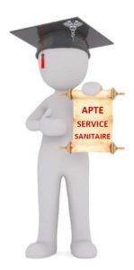 Service Sanitaire obligatoire